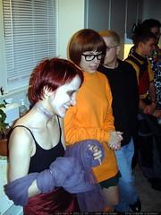 sarah paetsch with velma   dscf3198