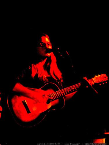 jolie holland live at hemlock tavern   dscf4712