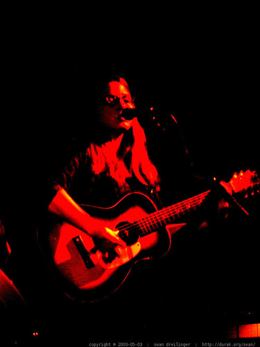 jolie holland live at hemlock tavern   dscf4717