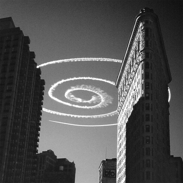 NYC, 1995