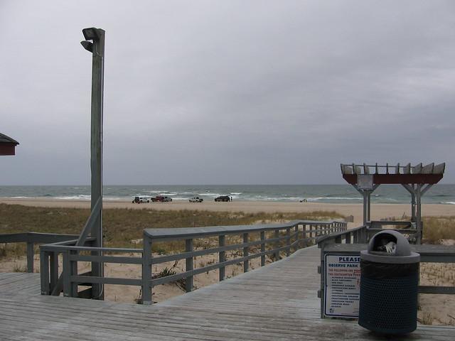 Ponquogue Beach, Hampton Bays, NY
