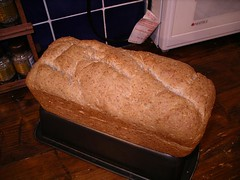 [IMGP1040] Mongrel bread