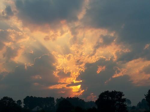 Generic sunset I