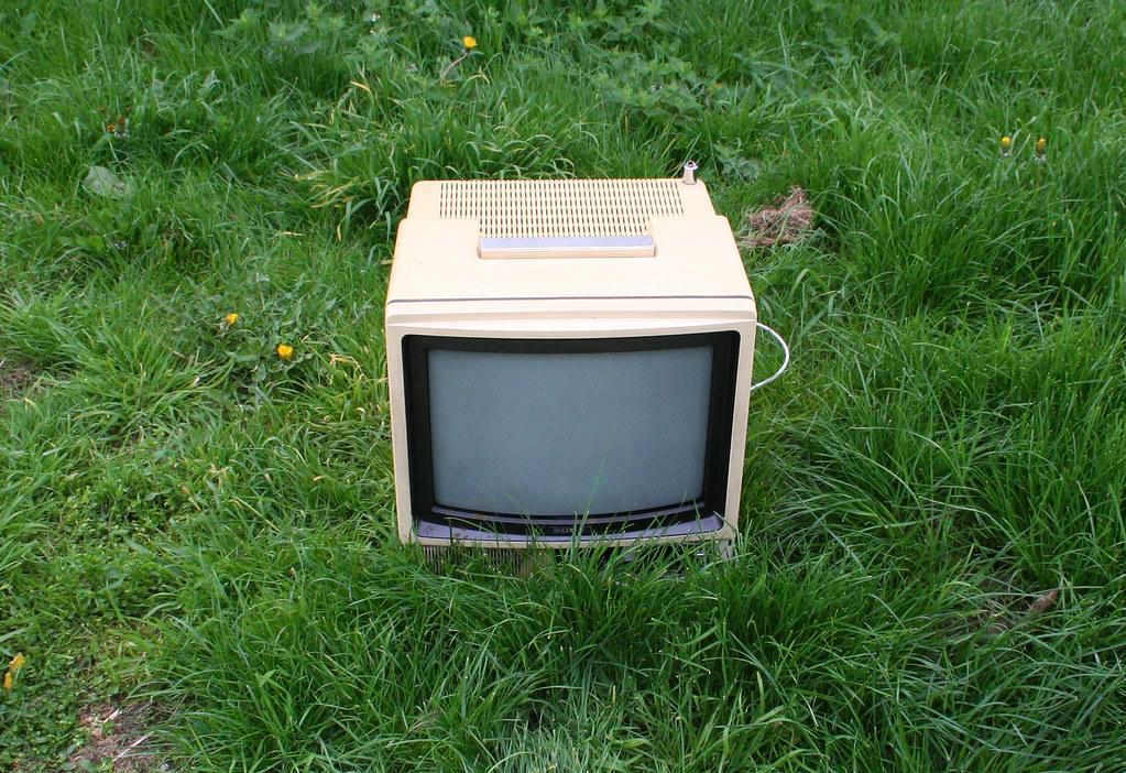 Televizorul și calculatorul în imaginarul omului contemporan