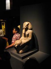 Estatua (I)