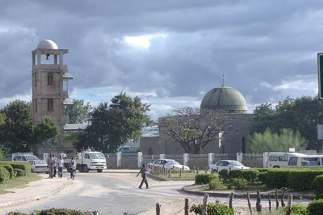 Dodoma Church
