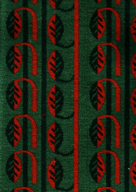 London transport seat fabric 1938 flickr photo sharing for London underground moquette