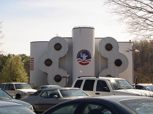 US Space Camp.   Flickr - Photo Sharing!