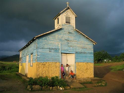 church dominicanrepublic catholicchurch guayajayuco pcdr