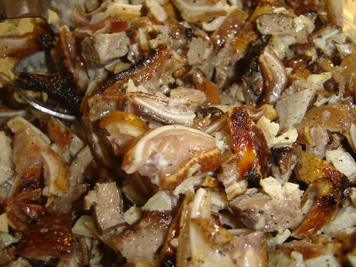Dinakdakan, Filipino Foods, Philippines, Meals, Appetizer, Pig Ears, Pig Parts, FX777, FX777222999, Recipes