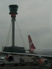 Heathrow Tower