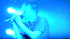 radiohead in amsterdam