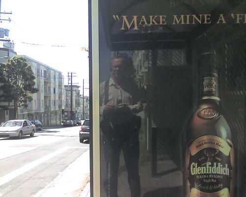make mine a ...