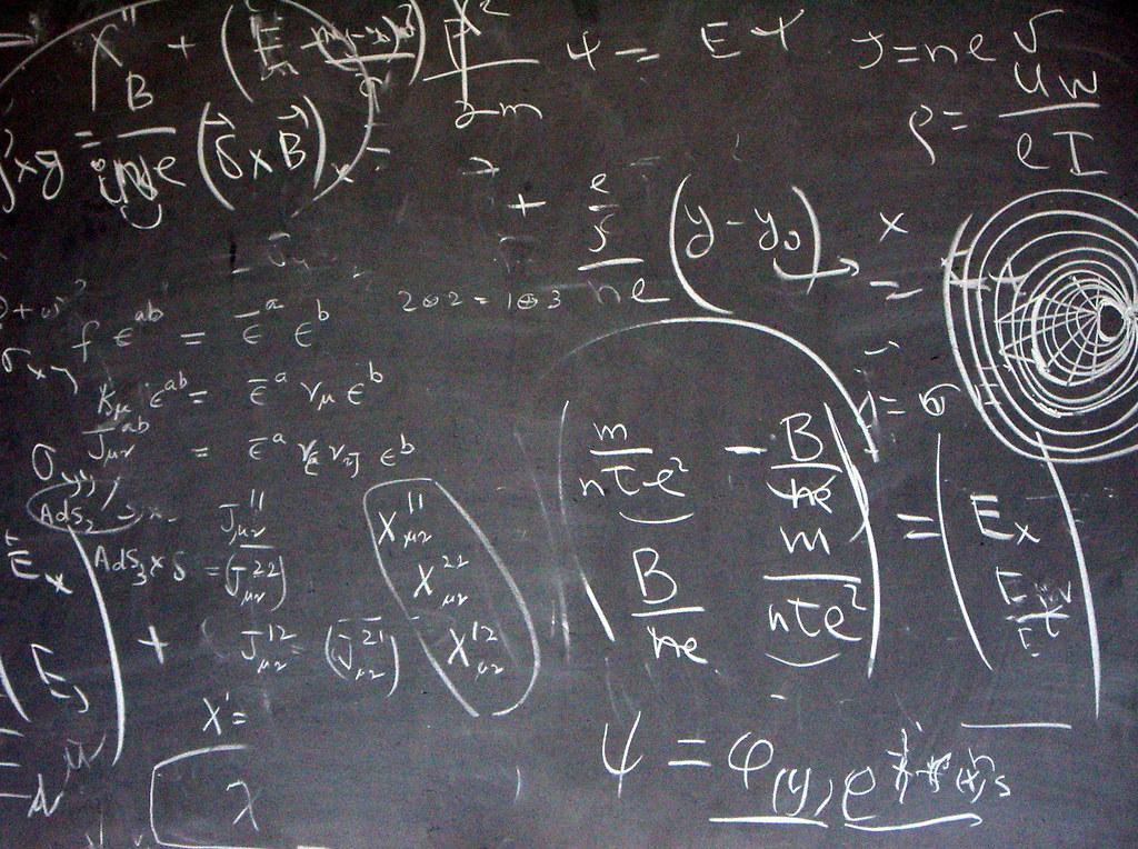 Advanced Theoretical Physics