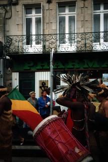 Festival International Folklorique, Lorient