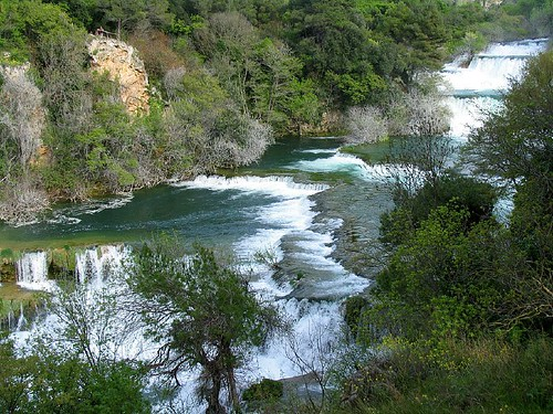 Croatia - National Park Krka