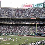 NJ - East Rutherford: Giants Stadium - Jets vs. Bills