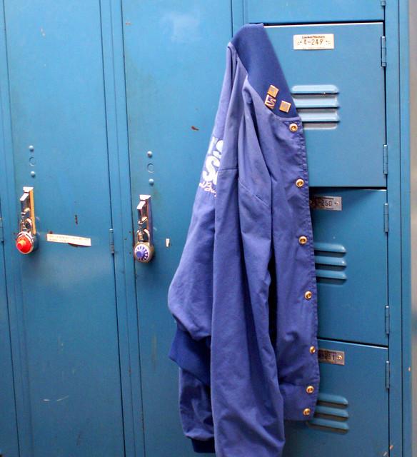 Locker Room Definition Meaning