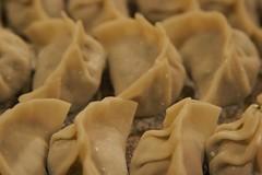 xiaolongbao, manti, mandu, momo, wonton, pelmeni, food, dish, dumpling, jiaozi, khinkali, cuisine,