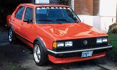 1984 Jetta GLi