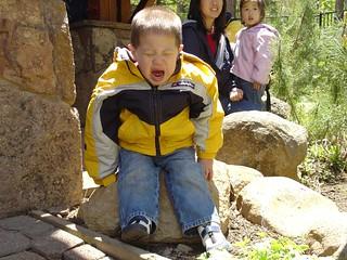 2006_05.28 Isaac tantrum