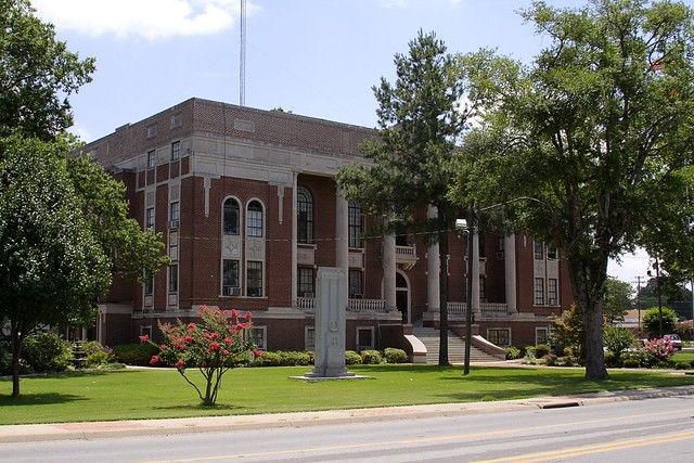 Lonoke (AR) United States  city pictures gallery : Lonoke County courthouse | Lonoke County courthouse in Lonok ...