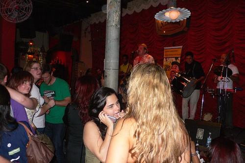 Visit a Samba Club - Things to do in Rio de Janeiro