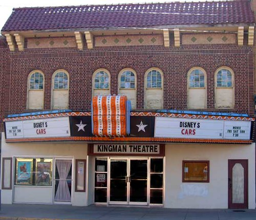 Kingman Theater Kingman Ks Flickr Photo Sharing