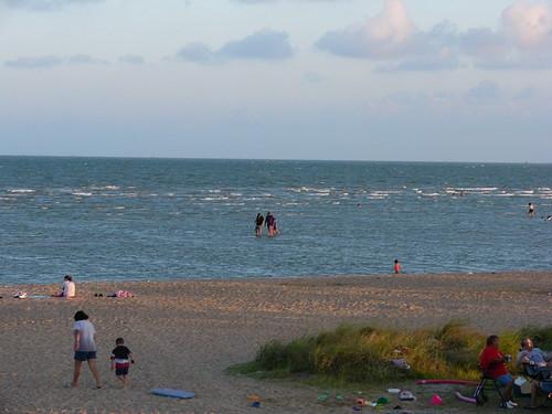 birthday beach july4th rockport rockporttx