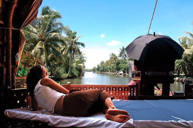 Top Houseboats In Alleppey