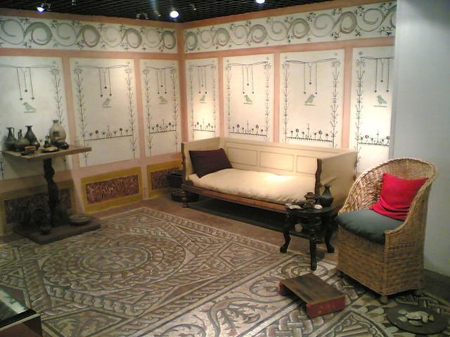 roman living room flickr photo sharing