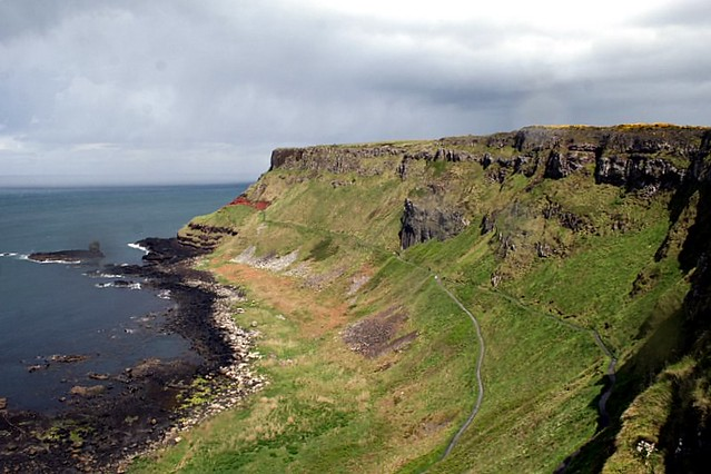 Giants Causeway - Northen Ireland