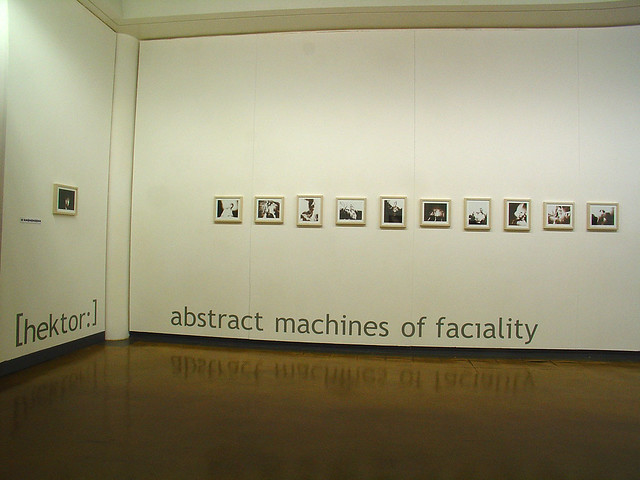 abstract machines (pinhole photographs)