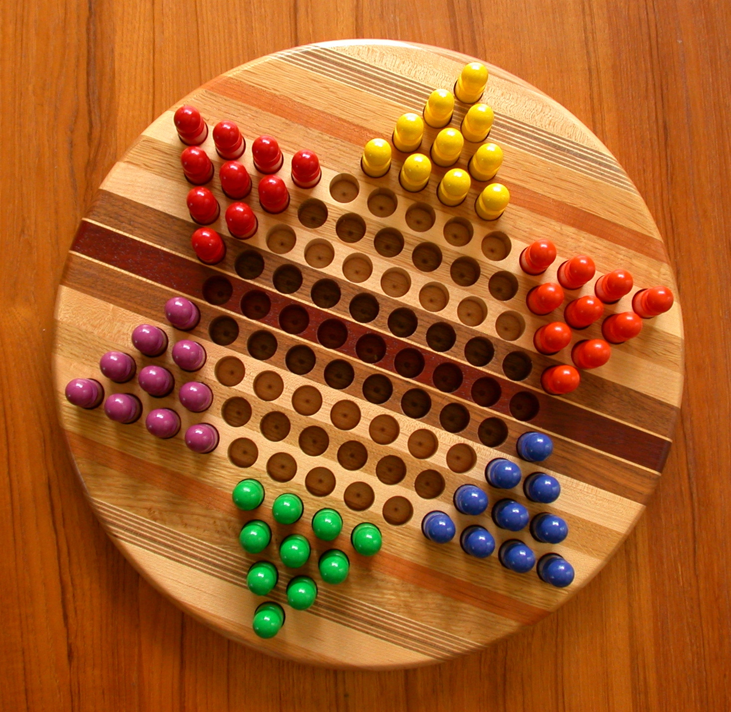 Chinese Checkers Flickr Photo Sharing
