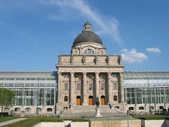 Bayrische Staatskanzlei