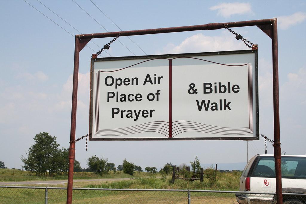 Bible Park