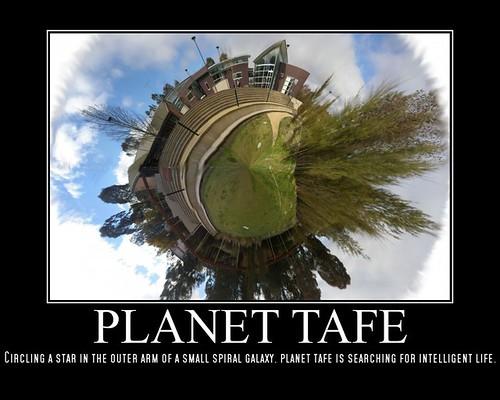 Planet TAFE