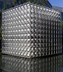 Wind cube