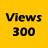 the Views 300 group icon