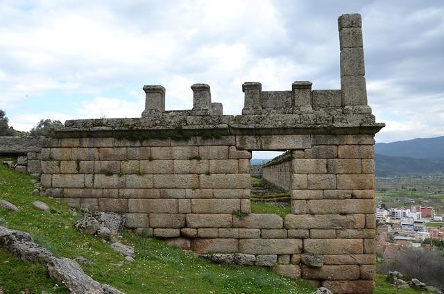 The Hellenistic three-storey Agora of Alinda, Caria, Asia Minor