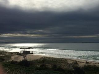 Imagem de Bennetts Beach.