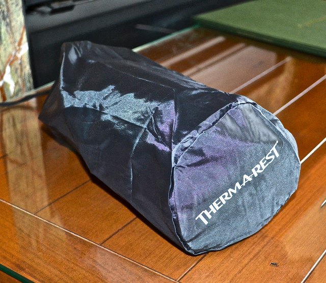 inflatable mattress pouch - therm-a-rest women's down sleeping bag