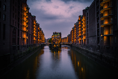 leica city sunset night germany 14 hamburg july m 24mm speicherstadt 2015 m240 summulix