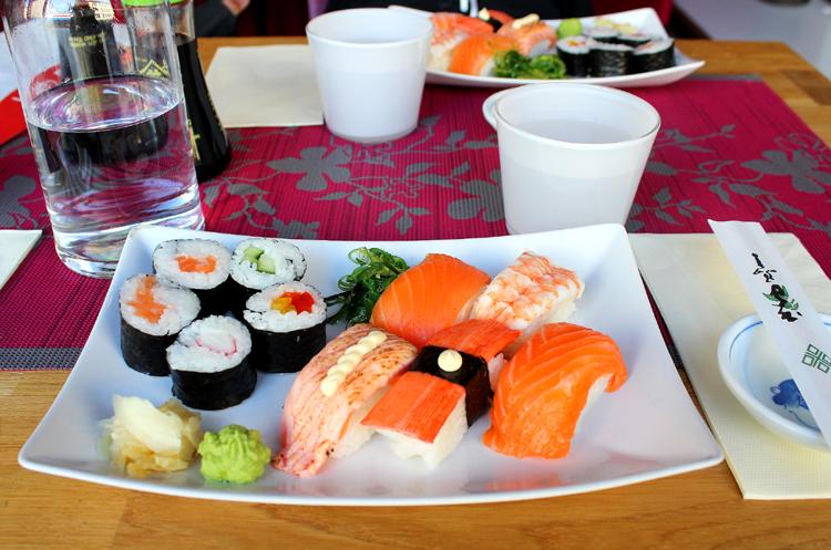 sushi 002