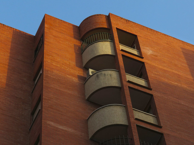 apartamentos en Sevilla, España (2015)