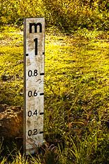 Glenroy Crossing Flood Indicator