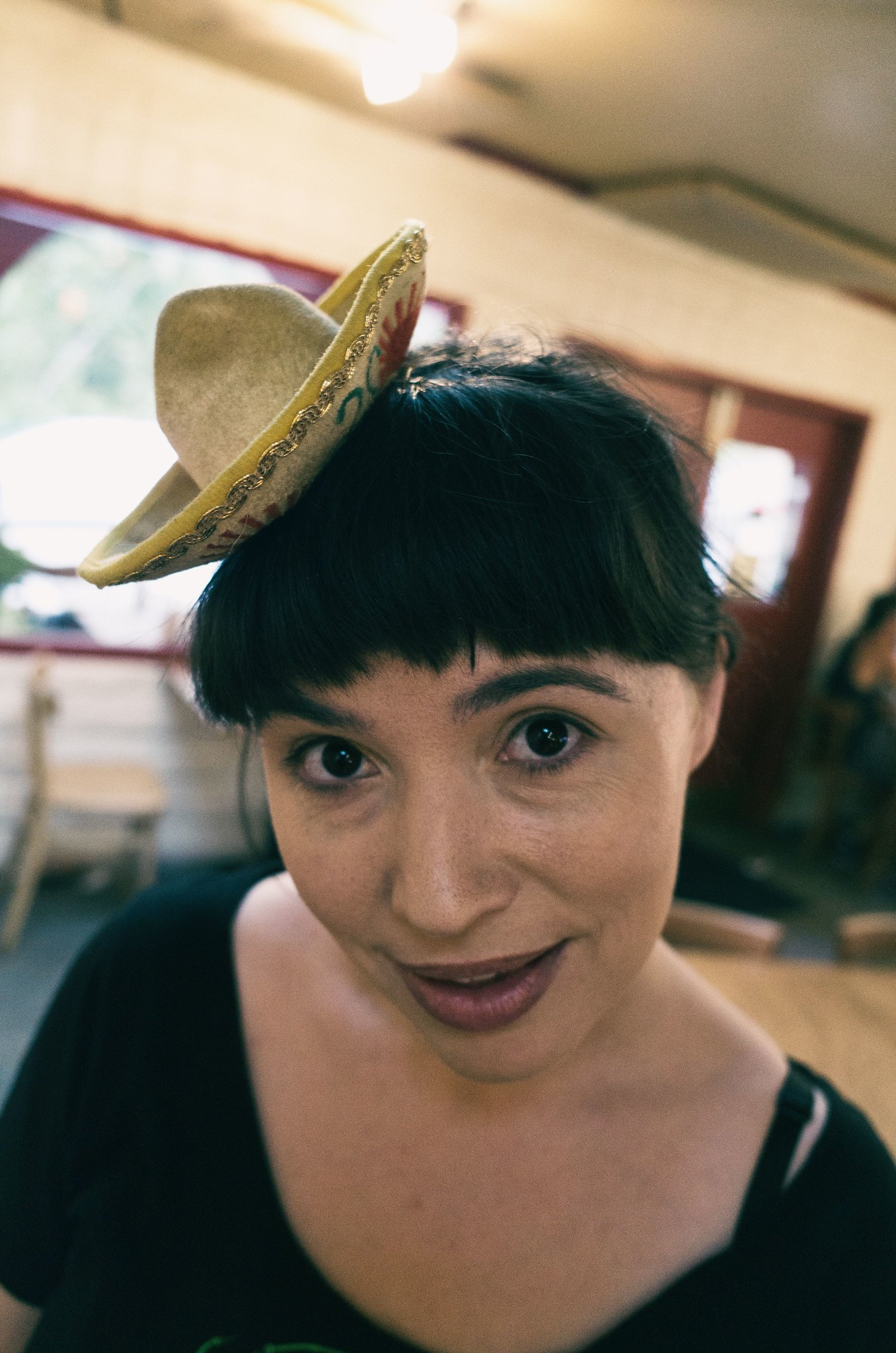 Sombrero Mexican Restaurant New York