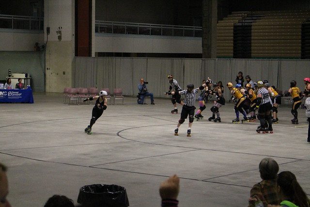 ECRG V. CCQ 16May15 Fight for Lead (25)