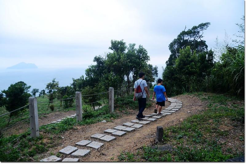 火燒寮山登山步道 2
