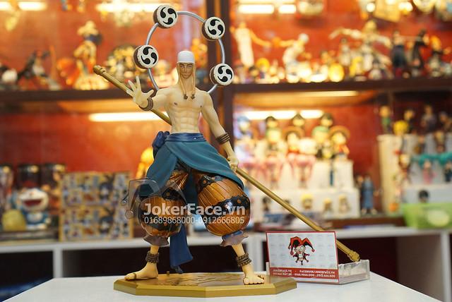 HN - Joker Face Shop - Figure Onepiece - Mô hình Onepiece !!!!!!!!!!!!!!!!!!!! Part 3 - 8